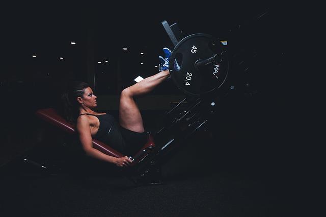 5 סיבות טובות למה לא כדאי לכם לדלג על היום שבו אתם עובדים על שרירי הרגליים